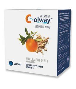 Vitamin-C-olway